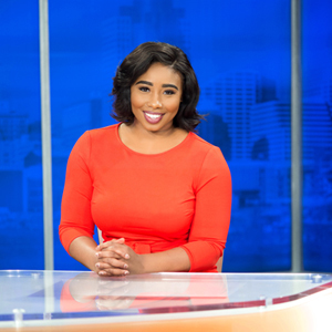 Charisse Gibson, Anchor
