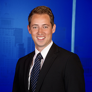 Jeremy Rauch, Sports Anchor