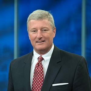 Jeff Creighton, Meteorologist