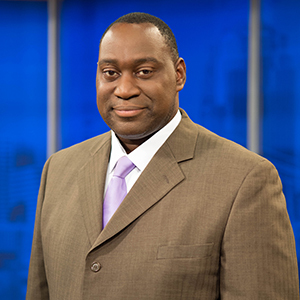 Michael Baldwin, Reporter