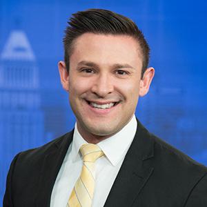 Robert Guaderrama, Reporter