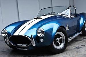 427 Shelby AC Cobra