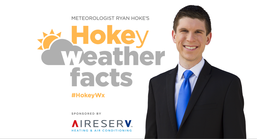WAVE 3 News Hokey Weather Facts