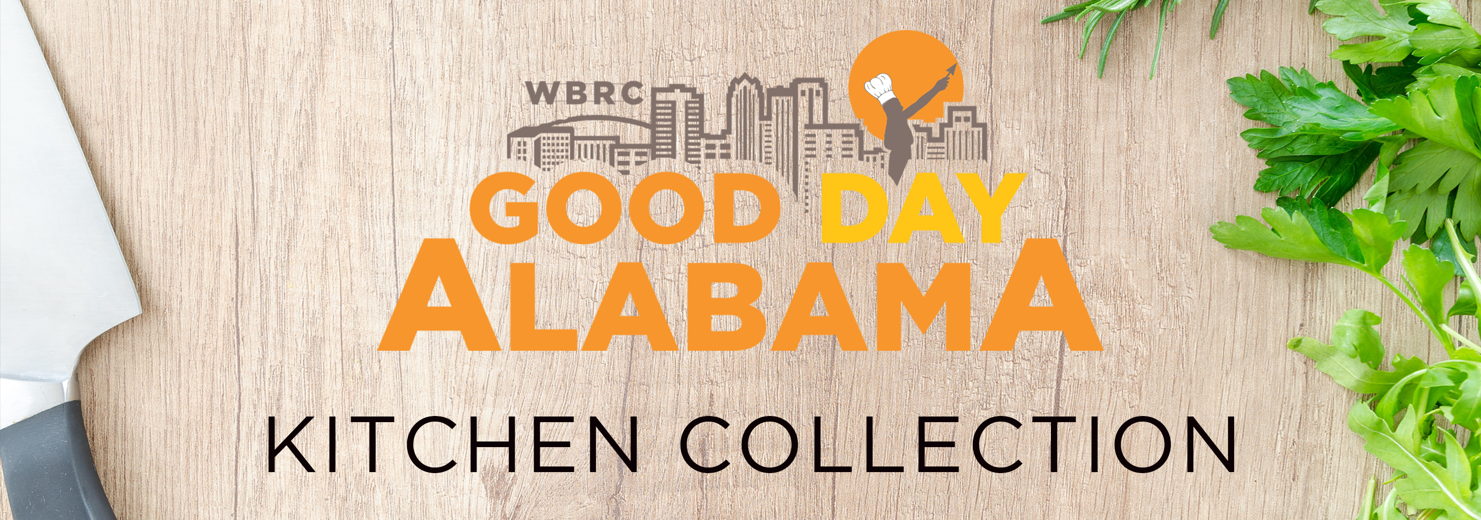 Good Day Alabama Kitchen