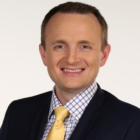 Jonathan Hardison, WBRC