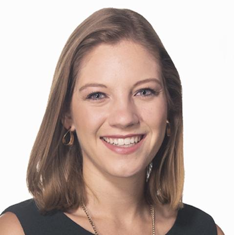 Lydia Nusbaum, Political Reporter