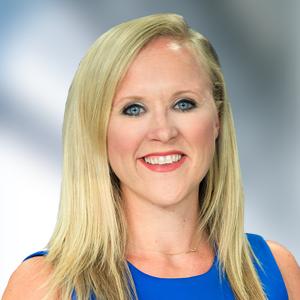 Lauren Artino, Reporter