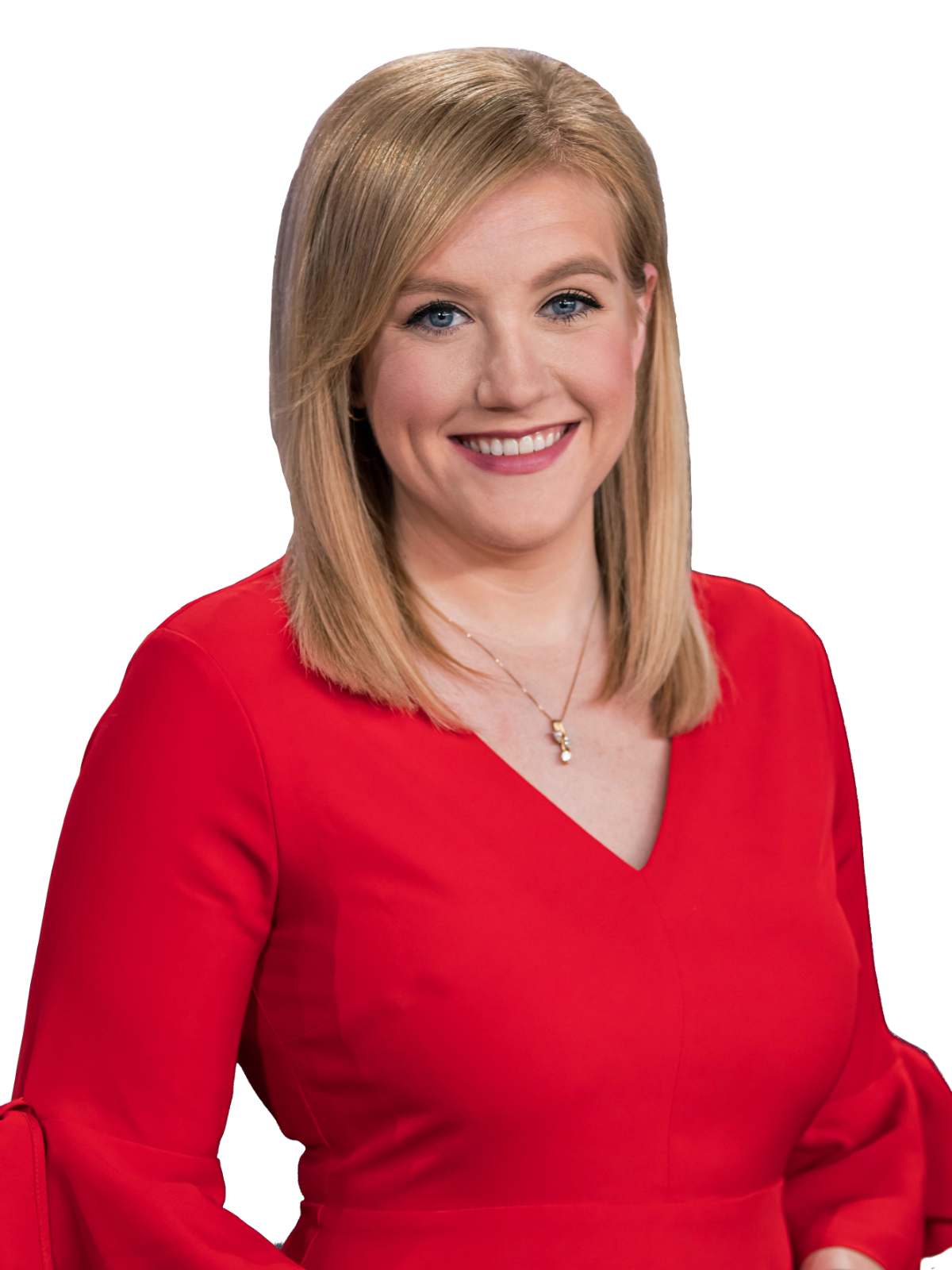 Stephanie Waldref, KOLD