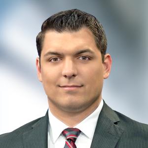 Ken Brown, Reporter/Anchor