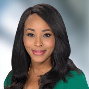 Amber Jayanth, Anchor