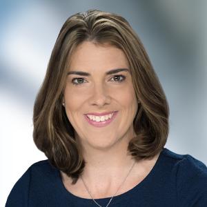 Ashley Smith, Meteorologist