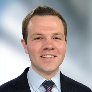 Trevor Peters, Reporter