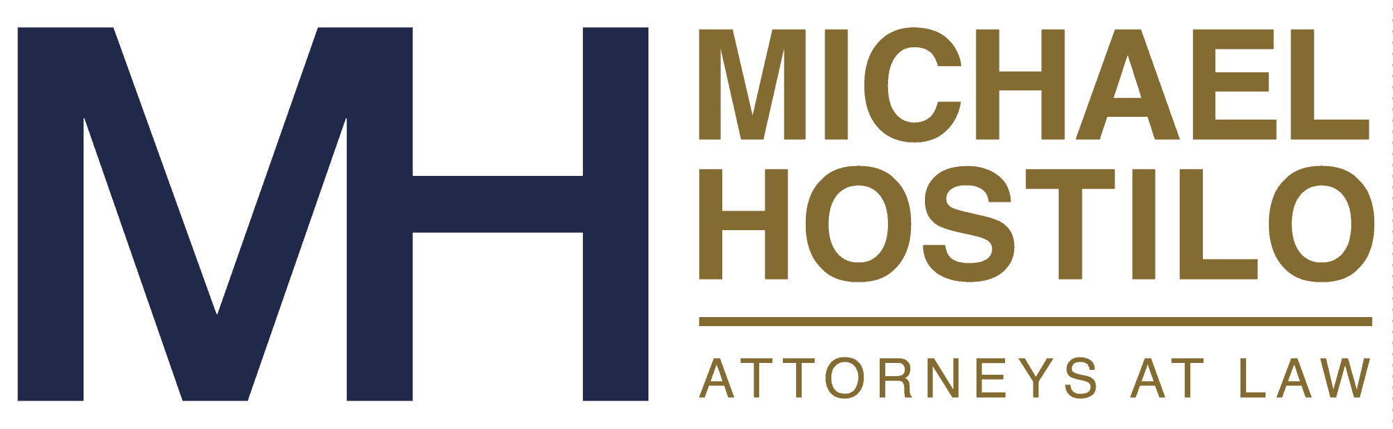 Attorney Mike Hostilo