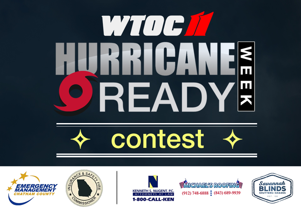 WTOC HURRICANE READY WEEK
