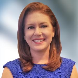 Joanna Bouras, Reporter
