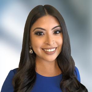 Andrea Medina, Reporter