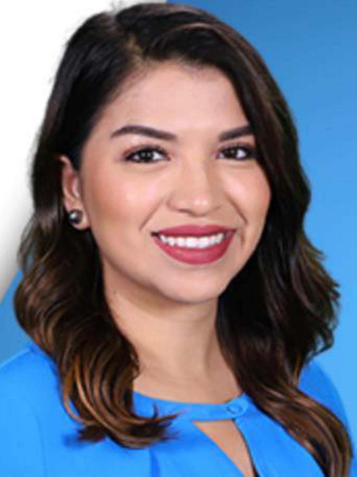 Lydia Camarillo, KOLD