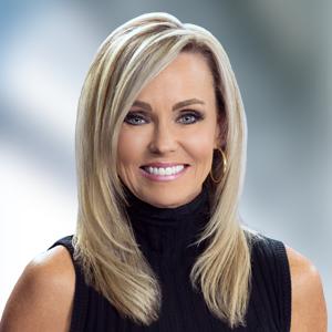 Tricia Macke, Anchor