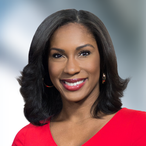 Jessica Brown, Anchor