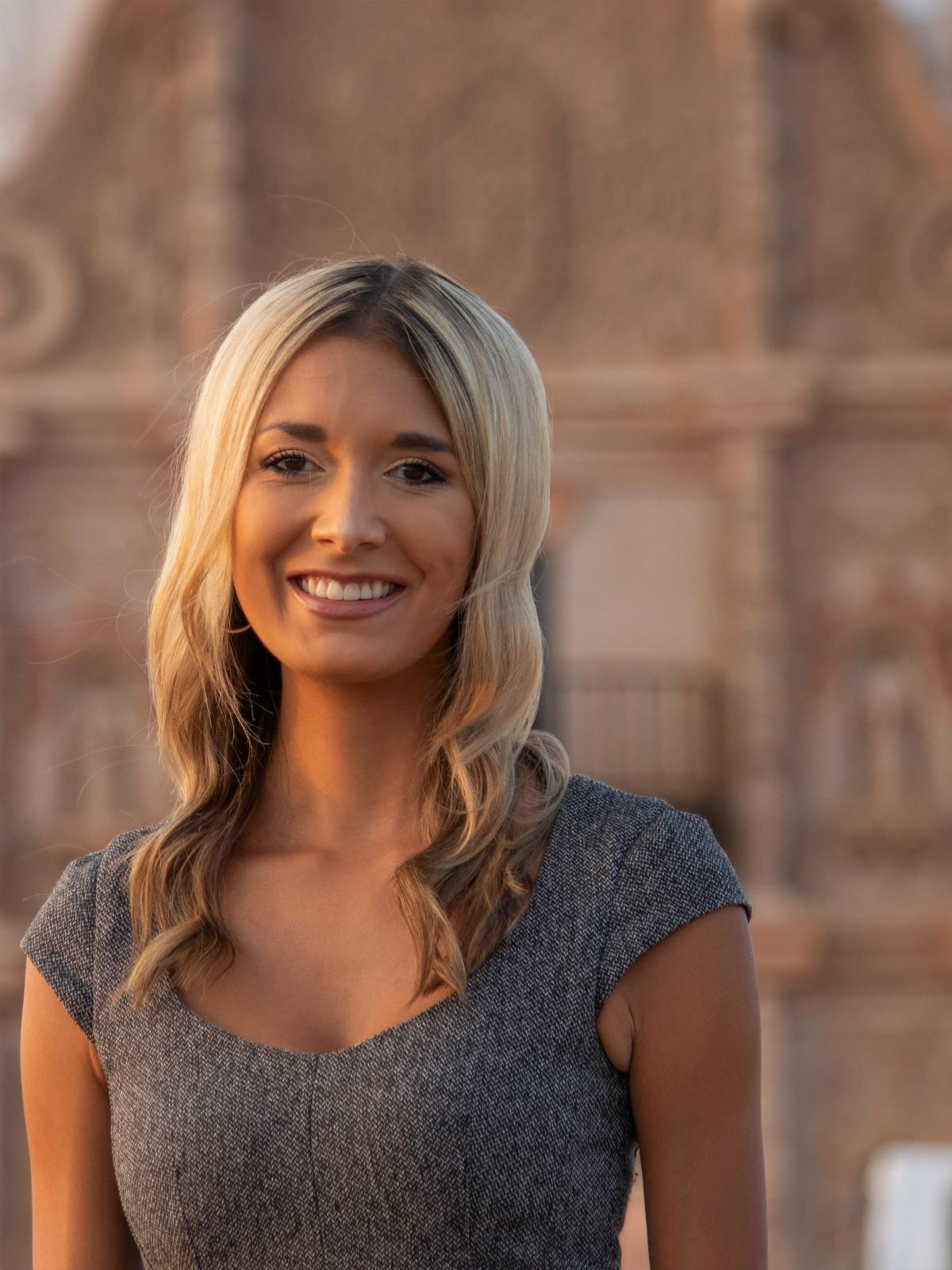 Heather Janssen, KOLD