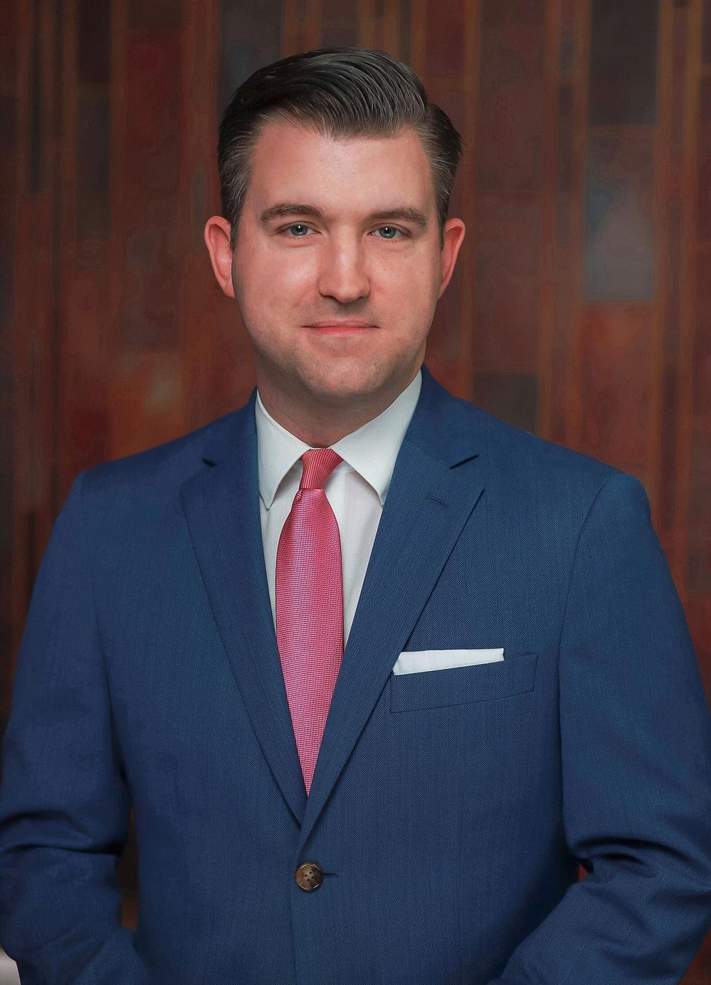 Josh Gauntt, WBRC