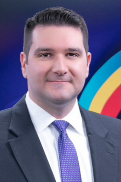 Ted Fioraliso