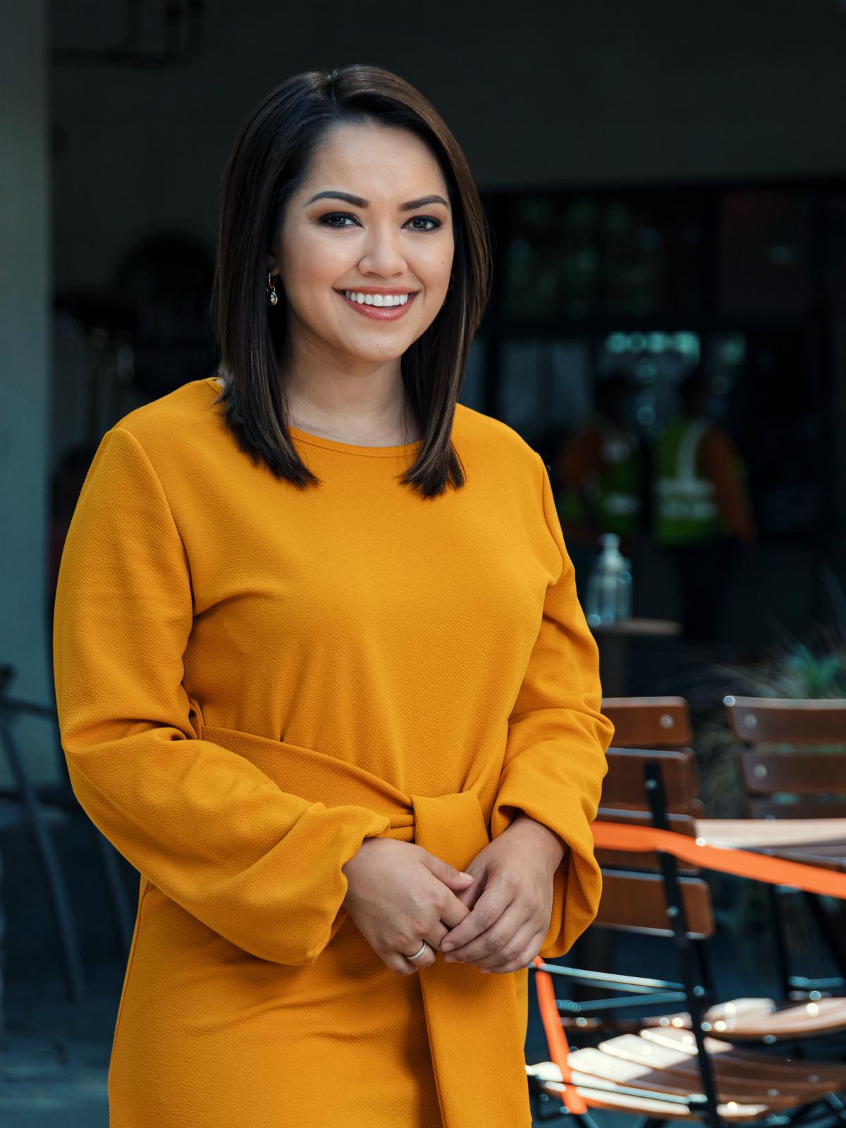 Angelica Carrillo, KOLD