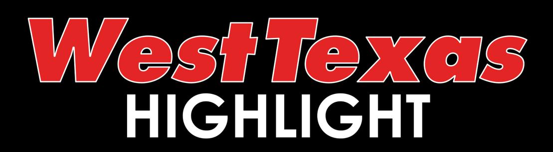 West Texas Highlight