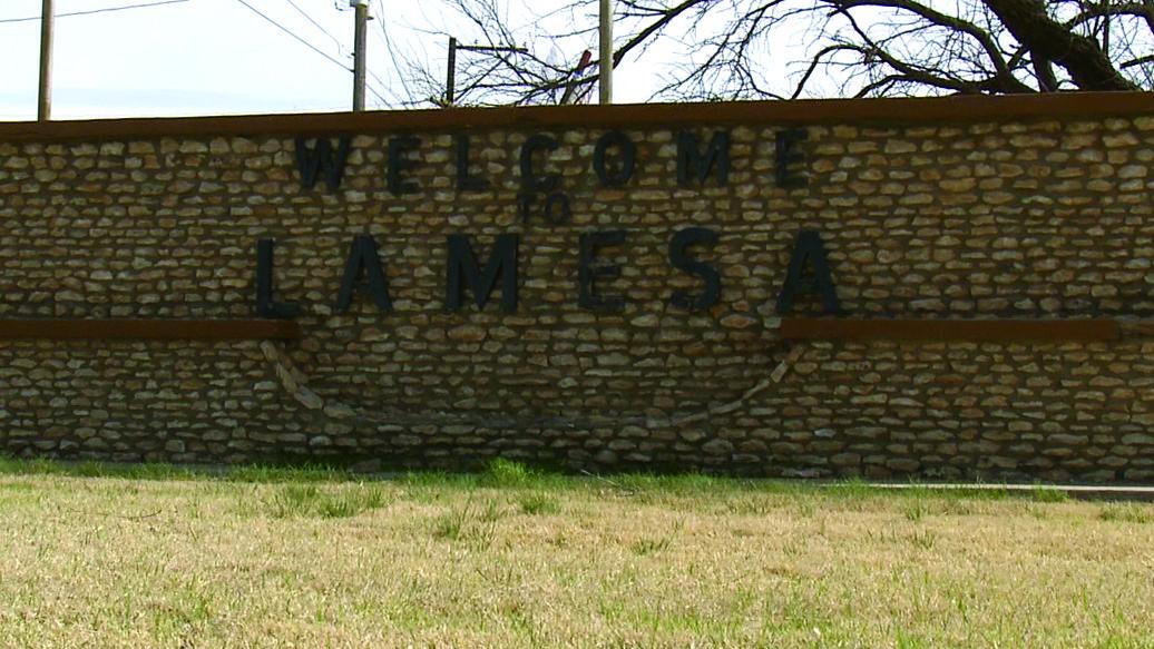 Lamesa Highlight