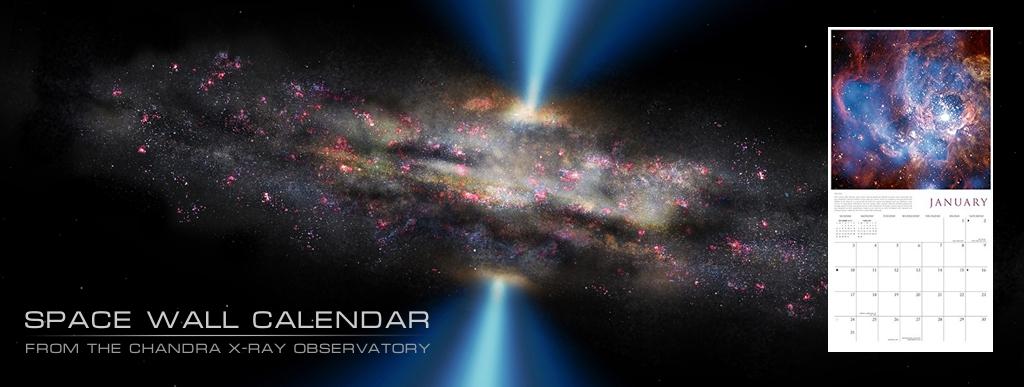 FREE 2016 Chandra X-Ray Observ...