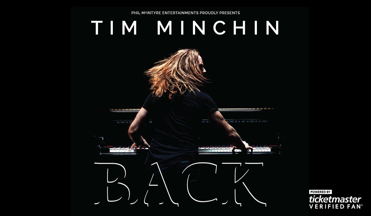 Tim Minchin Fans