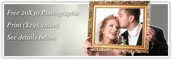20 X 30 Photographic Print