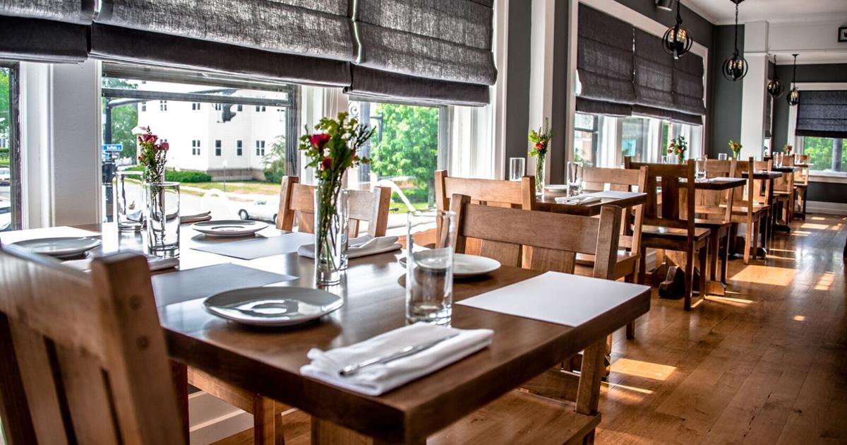 Carte Blanche Restaurant Hamburg Ny