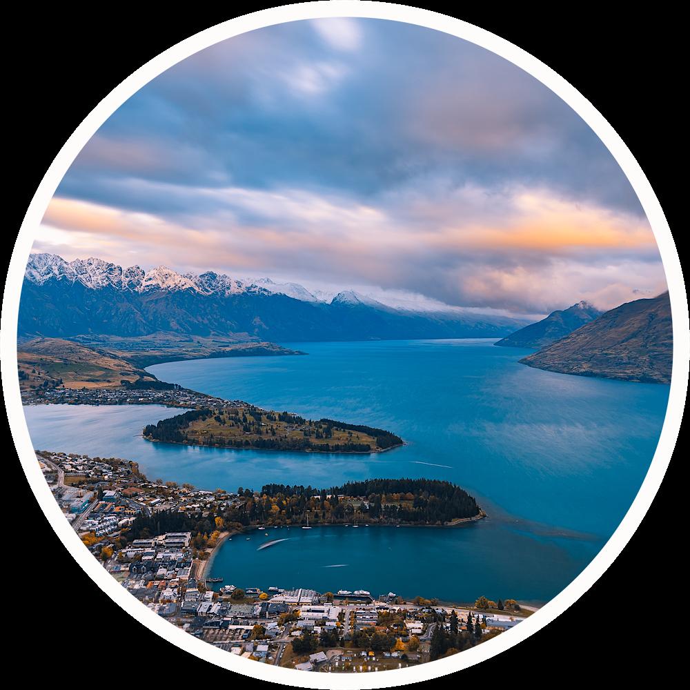 NZ Queenstown