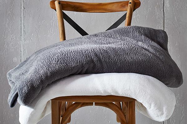 Меко одеяло