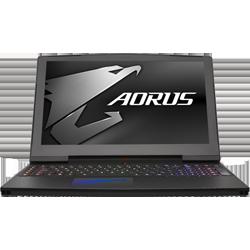 AORUS X5