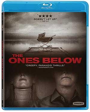 The Ones Below (2-16) Blu-ray Packshot