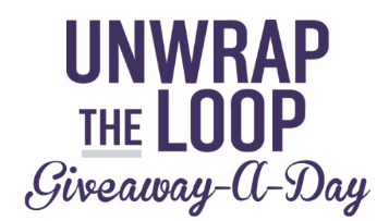 Unwrap the Loop Logo