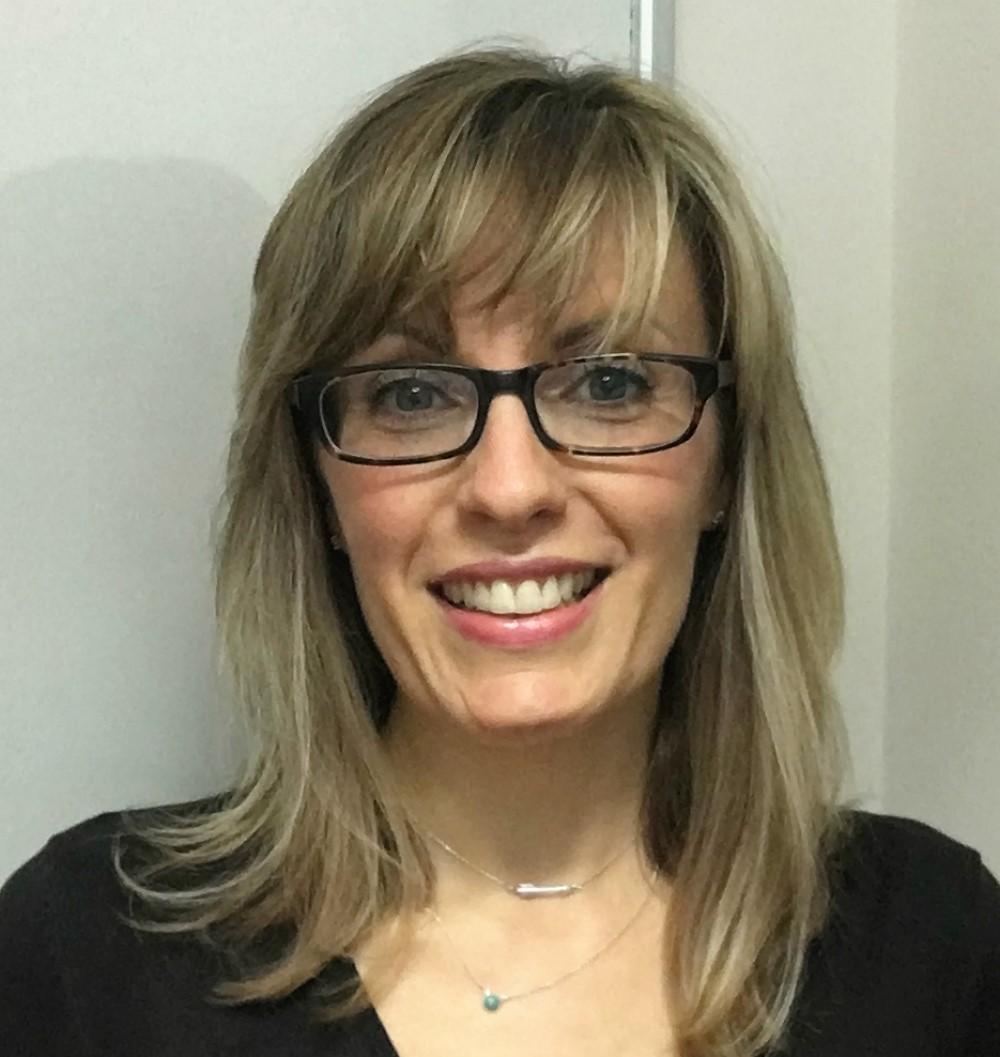 Kathryn Lennon-Johnson | Founder Built Environment Skills in Schools