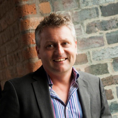 STEVE COLEY | MANAGING DIRECTOR OF LAKESIDE CEILING AND PARTITIONS LTD.