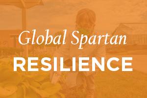 Global Spartan Resilience