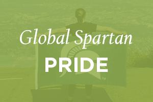 Global Spartan Pride