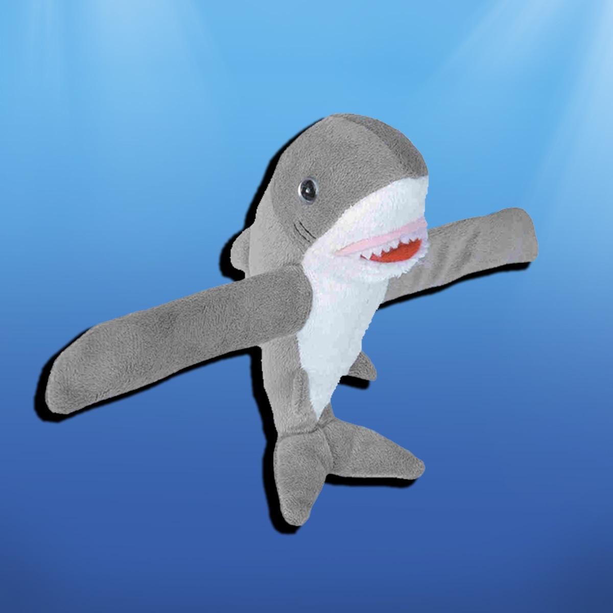 Shark Safari Giveaway from Stuffed Safari