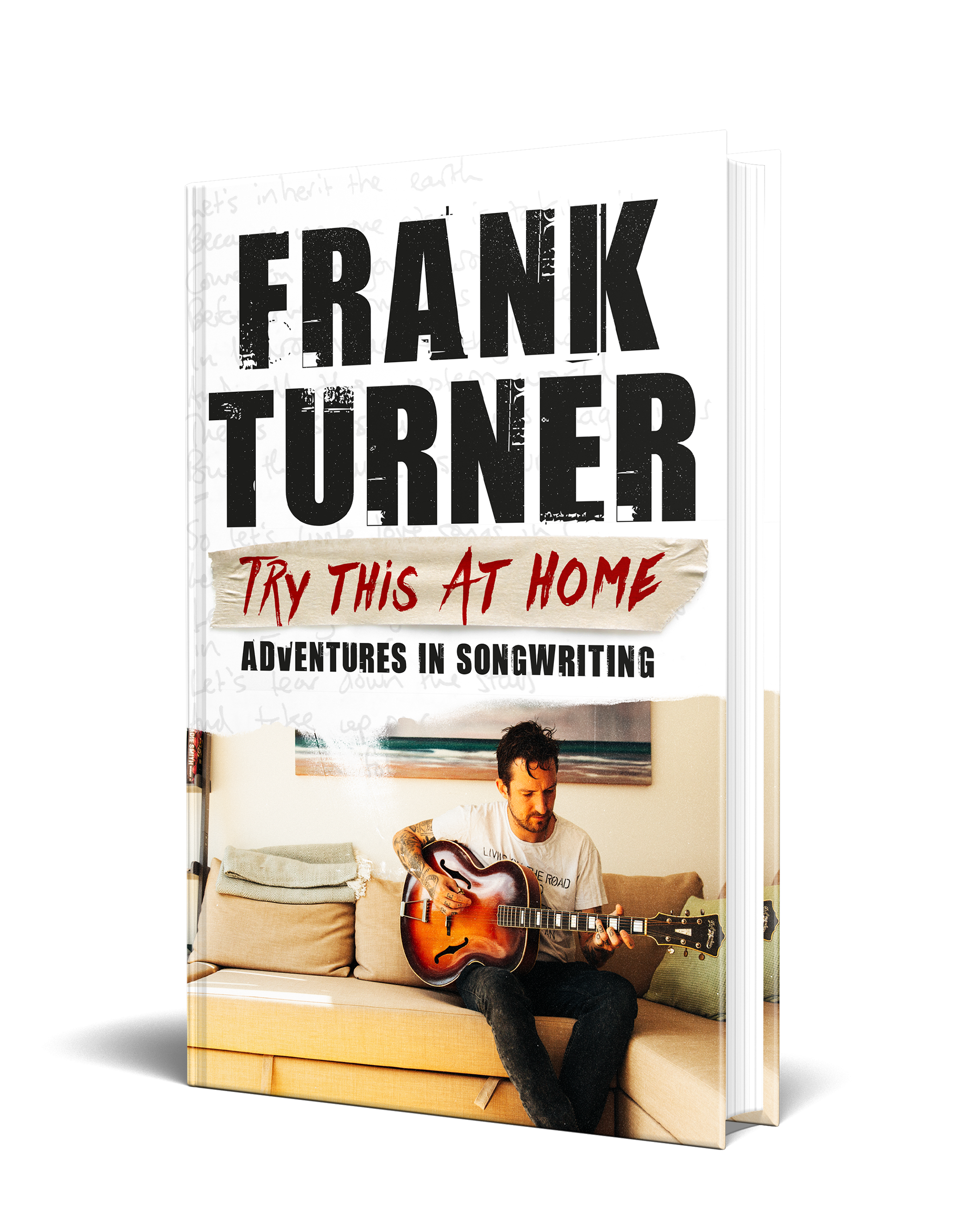Try This At Home (Hardback, Ebook, Audio)