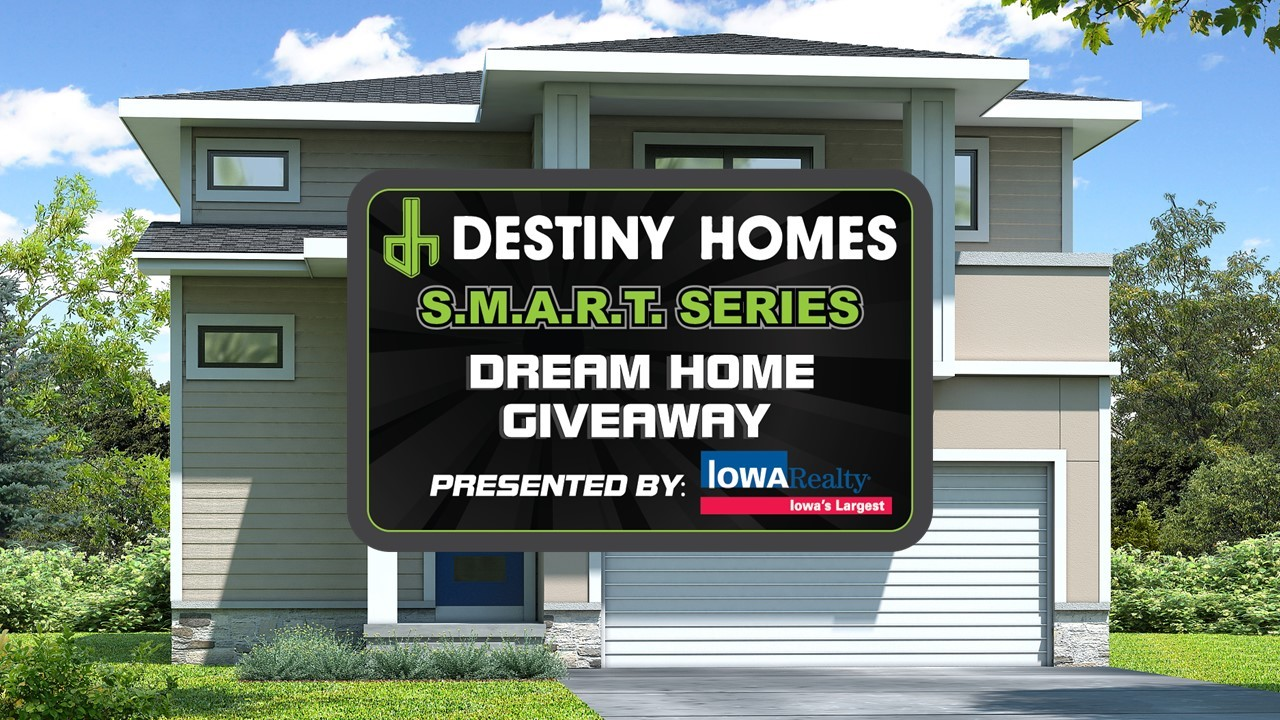 Destiny Homes S.M.A.R.T. Series Dream Home Giveaway Presented By: Karl Chevrolet