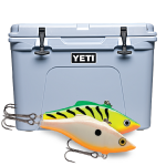Yeti Prize Pack Prize Pack