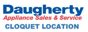 Daugherty Appliance Sales and Service-Cloquet