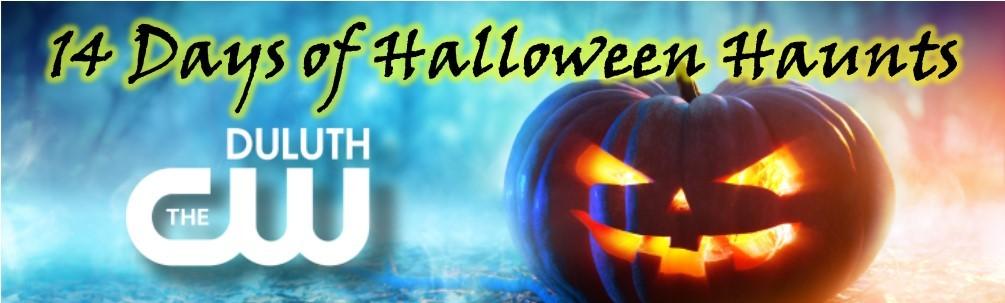 14 Days of Halloween Haunts (Image)