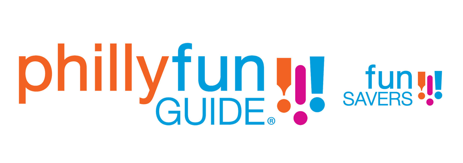 Phillyfunguide and Funsavers Logo