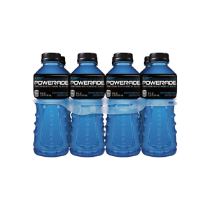 Powerade 8-Pack Promotion